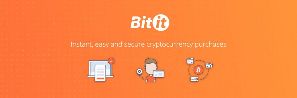 Bitit buy cryptos with your bank card