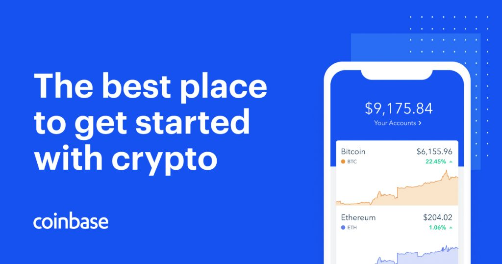 Buy Bitcoin With A Credit/Debit Card at Coinbase