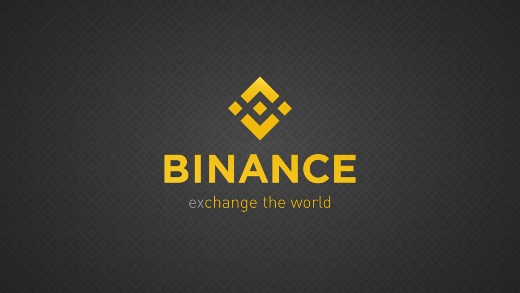Binance cryptocurrency exchange photo