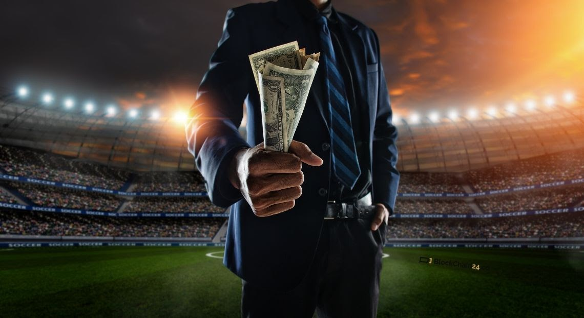 Cryptocurrencies For Sports Betting? - Blockchain24.co