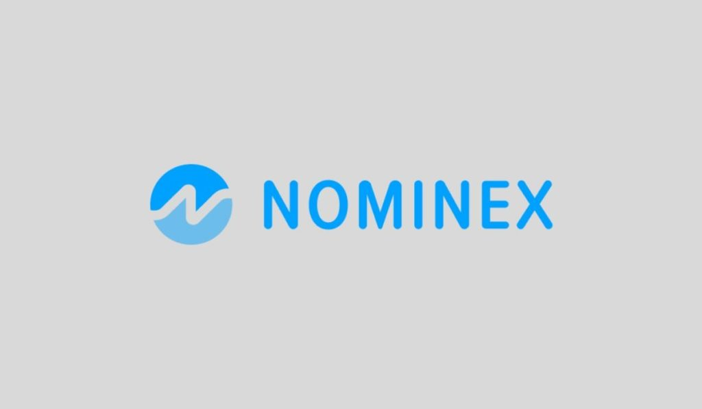 Nominex Exchange offers bonuses of up to $2,000 and NO KYC on operations of up to 3BTC per day