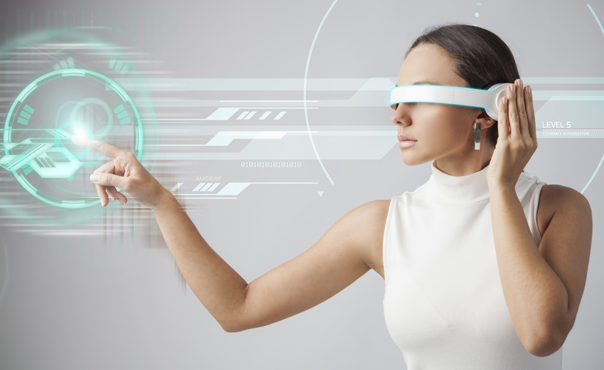 Augmented Reality in Entertainment