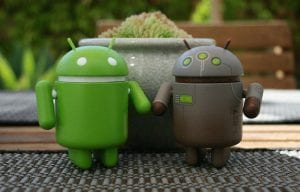 A new form of ransomware is targeting Android devices.