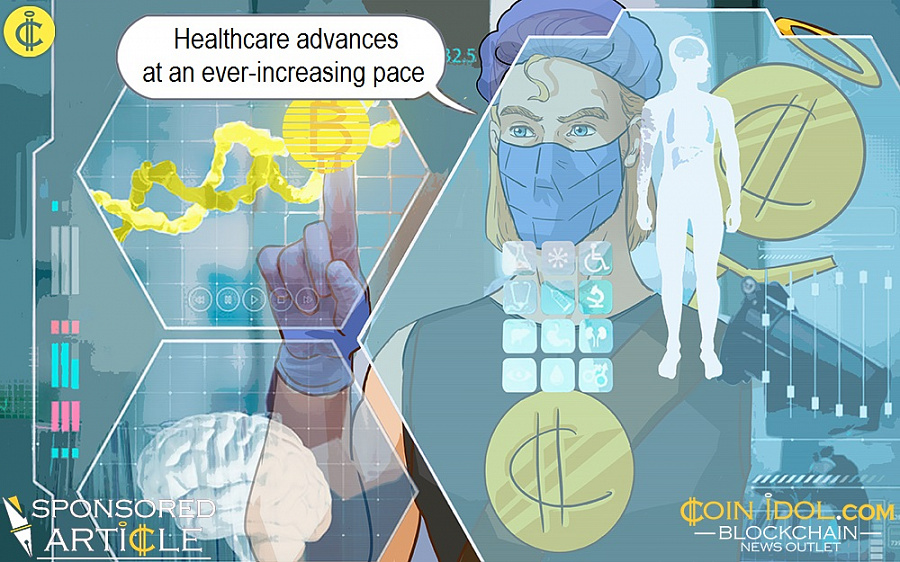 Healthcare advances at an ever-increasing pace