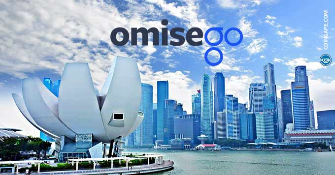 OMG Network Technical Update: OMG/USD Seeking Higher Support Following A 225% Rally In 7 Days