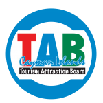 Tourism Attraction Board Logo